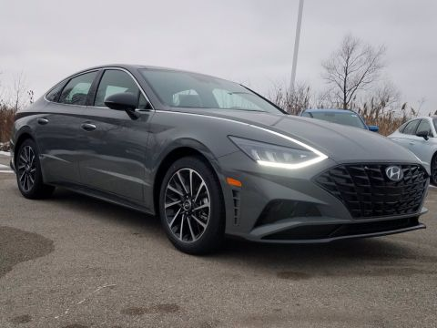 New 2020 Hyundai Sonata SEL Plus FWD Sedan